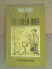 "Robert Graves Maurice Sendak ""The Big Green Book"" PB 1962"