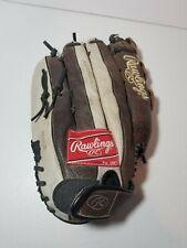Rawlings Renegade R130 13 IN.Baseball Softball Glove RH Thrower