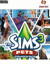 The Sims 3 Pets Steam key PC Game descarga código nuevo global