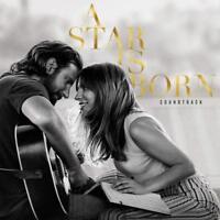 Lady Gaga / Bradley Cooper - A Star Is Born (OST Soundtrack) (CD) Explicit NEW