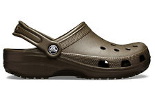 Crocs Classic Cayman Clogs - Chocolate