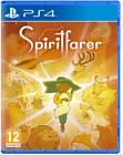 Spiritfarer PS4 Neuf sous blister
