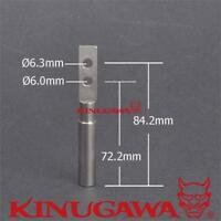 Kinugawa Billet Adjustable Turbo Actuator End Fitting 72.2 / 84.2 mm