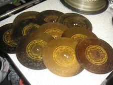 """10 Symphonion Platten 20,7mm Spieluhr Spieldose music box disc 8 1/4"""""""