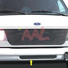 AAL 1992-04 05 06 07 Ford Van Fullsize Econoline Van Bumper Billet Grille Insert