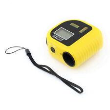 Handheld Laser Rangefinders Ultrasonic Distance Measurer Meter Range Finder LC