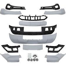 Bodykit Aerodynamic Performance Kit Set lackierfähig für BMW X5 E70 Bj. 07-10