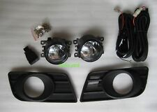 Suzuki Swift 2007 to 2010 Spot/Driving Fog Lights Fog Lamp Kit