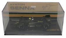 Minichamps Lotus Renault 98T #12 1986 - Ayrton Senna 1/43 Scale