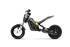 Kuberg Start Kleinkind E-Motorrad Elektromotorrad Kinderbike