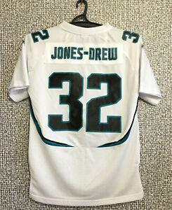 Jacksonville Jaguars Maurice Jones-Drew #32 Reebok NFL Football Jersey Youth L