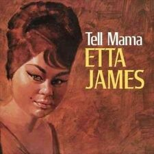Tell Mama (ger) 5397102180262 by Etta James Vinyl Album