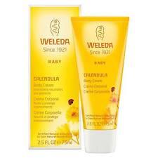 Weleda Baby Calendula Body Cream 75ml 105008