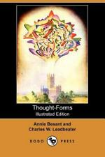 Thought-Forms (Illustrated Edition) (Dodo Press) (Paperback or Softback)