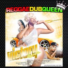 DJ Lass - Victory Reggae Mixtape. Reggae Mix CD. May 2018