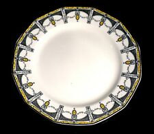 Beautiful Royal Doulton Claremont Lunch Plate Circa 1912