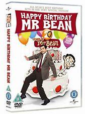 Happy Birthday Mr Bean [DVD][Region 2]