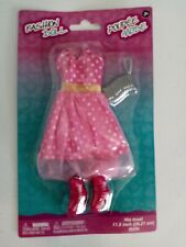 Fashion Doll Outfit & Accessories Barbie Bn Free Shipping