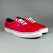 19968 Vans Era Pro Grosso/Red VN-097L4MD 2011 11