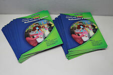 20x Lot Dinah Zike's Teaching with Foldables Mathematics & Science Pre K - 6