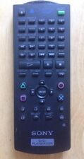 SONY PLAYSTATION 2 REMOTE CONTROL, PS2, SCPH-10420, GENUINE, ORIGINAL, OEM