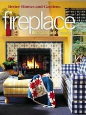 Fireplace Decorating and Planning Ideas, Knuth, Judith, Good Book
