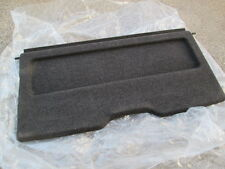 Mensola baule posteriore marrone cod: 181204970 Fiat Tipo 1° serie  [6986.15]