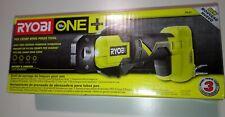 Ryobi ONE + PEX Crimp Ring Press Tool - P661