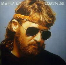 LP PETER MAFFAY - carambolage, OIS