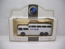 LLEDO DAYS GONE SCENIC CRUISER BUS PRODUCED FOR 1999 NEW YORK TOY FAIR