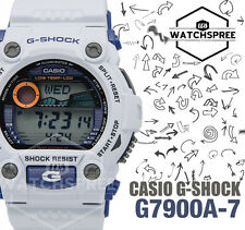 Casio G-Shock G-Rescue Sports Watch G7900A-7D