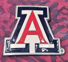 UNIVERSITY OF ARIZONA BELT BUCKLE NCAA BUCKLES NEW