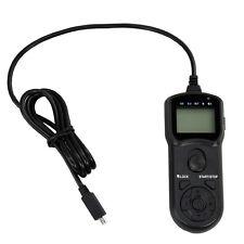 JJC TM-I2 Timer Remote Controller Control SIGMA CR-31 for DP1 / DP2 /DP3 Quattro