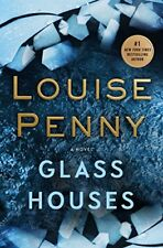 Glass Houses: A Novel (Chief Inspector Gamache Nov