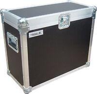Fender Hot Rod Deluxe Combo Amp Swan Flight Case (Hex) Carry Case Design