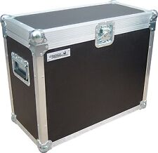 Fender HOT Deluxe Hotrod Rod Delux Combo Amp Carry SWAN Flight Case (esadeciamle)