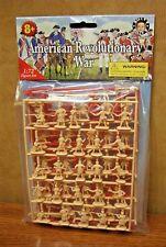 BILLY V 1/72 SCALE AMERICAN REVOLUTIONARY WAR FIGURES