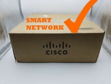 New Open Cisco Asr1001X-10G-Vpn Vpn Bundle K9 Aes 6X1G