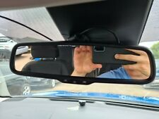 Nissan Qashqai J11 2011 - 2020 Interior Rear view Mirror