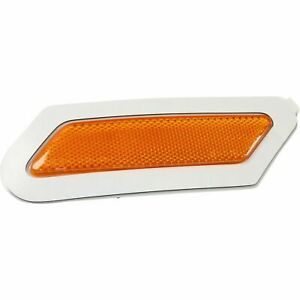 FITS AUDI Q5 2018-2019 LEFT DRIVER FRONT SIDE REFLECTOR MARKER LIGHT LAMP NEW