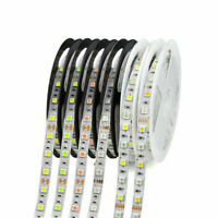 DC12V 5M SMD LED 5050 RGB RGBW RGBWW 60leds /m 300 LED Flexible Tape Strip Light