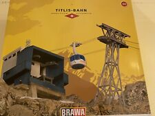 Brawa HO 6331 Titlis-Bahn Seilbahn,Neuware