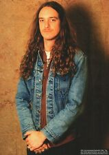 Metallica - Cliff Burton 1986 - A4 Photo Print