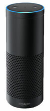 AMAZON Echo PLUS 2. Generation schwarz, kompatibel mit Amazon Alexa *NEU&OVP*