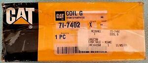 Caterpillar / Cat / Solenoid / Coil G accesorios de piezas de equipo pesado