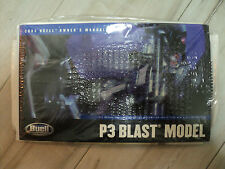 2005 Buell P3 Blast Owners Manual  *** BRAND NEW / SEALED ***