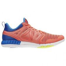 38,5 Scarpe da ginnastica arancione Reebok per donna
