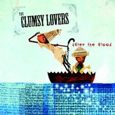 The Clumsy Lovers - After the Flood [New CD] Manufactured On Demand