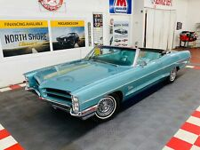 1966 Pontiac Catalina - CONVERTIBLE - GREAT DRIVING CLASSIC - SEE VIDEO
