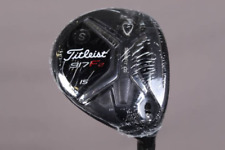 Titleist 917f2 15* 3 Wood Project X Evenflow Blue 6.0 75g Stiff Head Cover